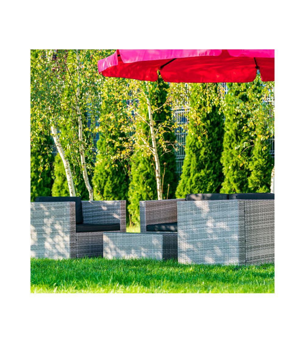 zestaw ogrodowy - zestaw mebli ogrodowych
